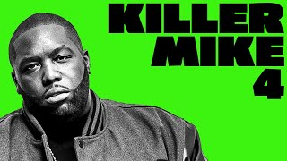Killer Mike On Reparations For Blacks, Getting The Black Dollar Back In The Black Community (Part 4)