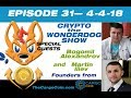 E31 - CargoCoin - How Blockchain is Revolutionizing the Cargo and Transportation Industry