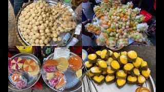 Những món bánh siêu ngon hiếm có nhất định phải ăn thử khi ghé chợ Châu Đốc