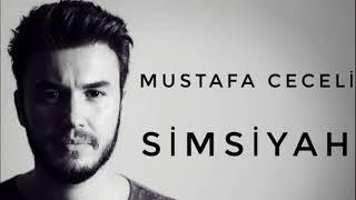 Mustafa Ceceli - Simsiyah