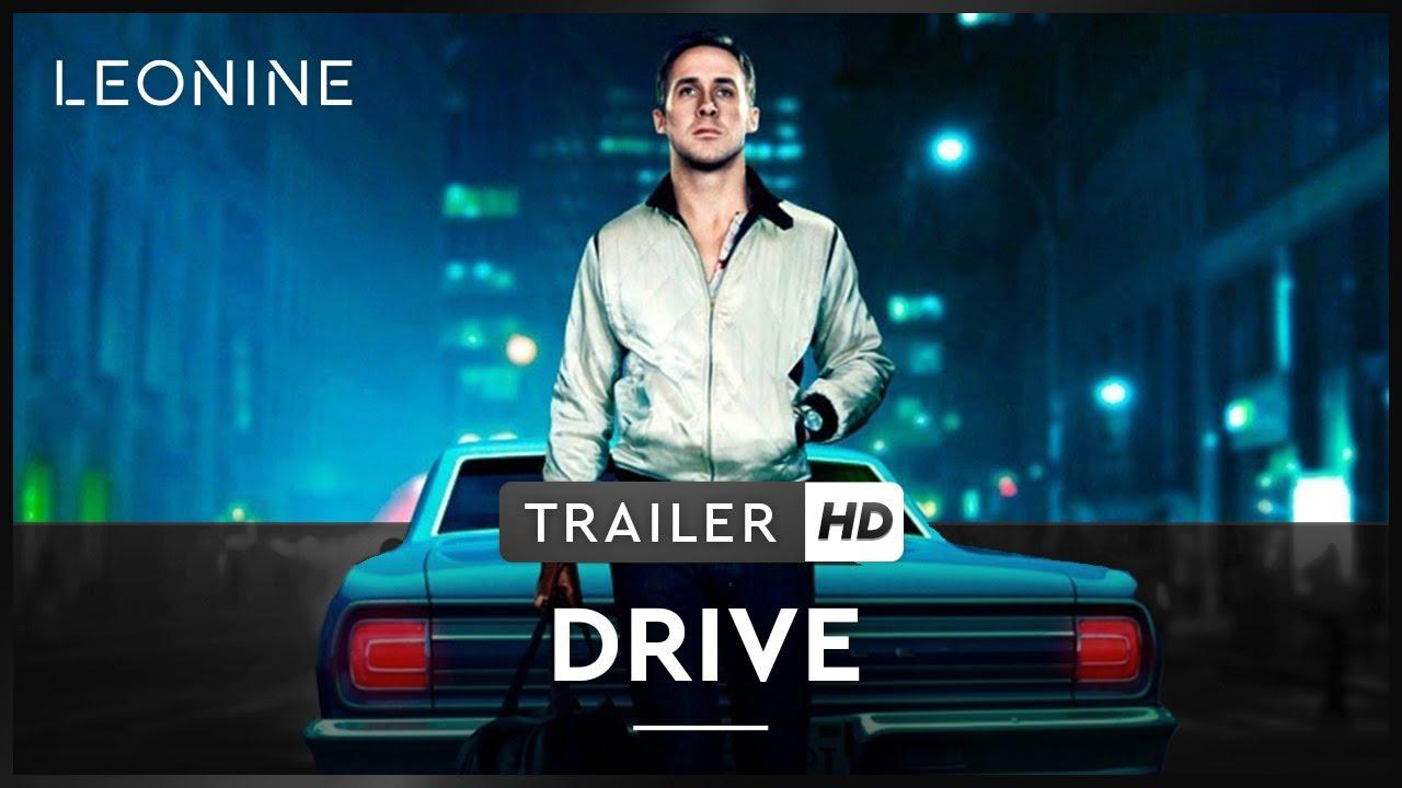 Drive Trailer Deutsch