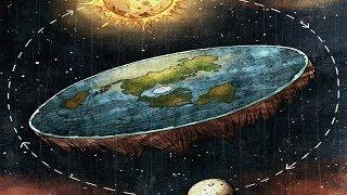 Płaska ziemia - dowód ostateczny
