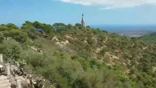Steemit hiking in Mallorca. Oh MY KNEES!!!