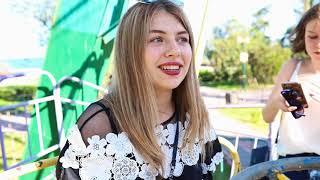 Выпускной 2018  класс 11-А Школа № 12 Керчь ( фильм )