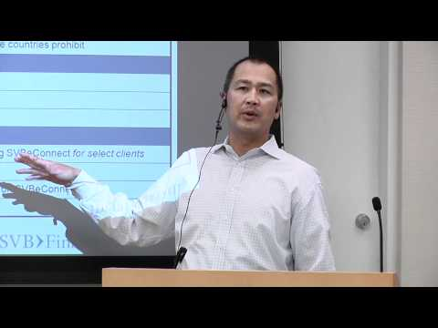 Andy Tsao // Banking for Scalable Global Startups