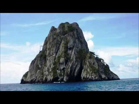 Cocos Island National Park - Costa Rica (HD1080p)