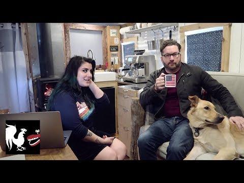Burnie Vlog: AMA   Rooster Teeth