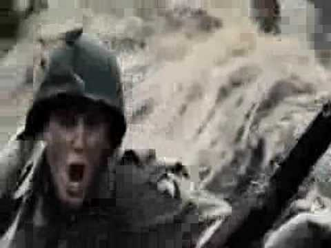 Band of brothers - 10th man down