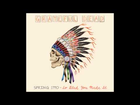 Grateful Dead - Beat it on Down the Line - Spring 1990 mp3