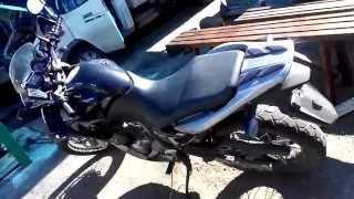 Honda Transalp XL 700 V(, 2015-11-01T09:25:56.000Z)