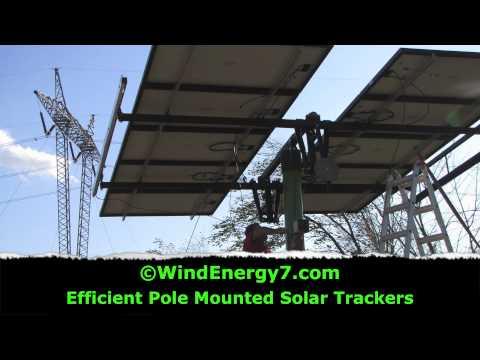 Solar Power Solar Kits