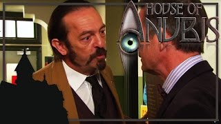 House of Anubis - Episode 67 - House of myths - Сериал Обитель Анубиса