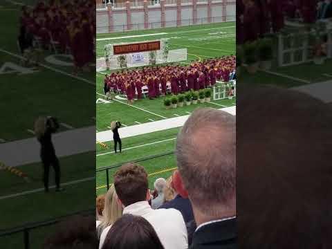 my brother graduation Newburyport High School