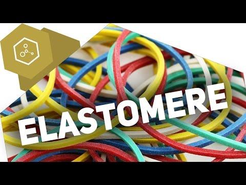 Elastomere / Elastoplasten - Kunststoffe ● Gehe auf SIMPLECLUB.DE/GO & werde #EinserSchüler