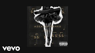 Azealia Banks - Miss Camaraderie (Official Audio)