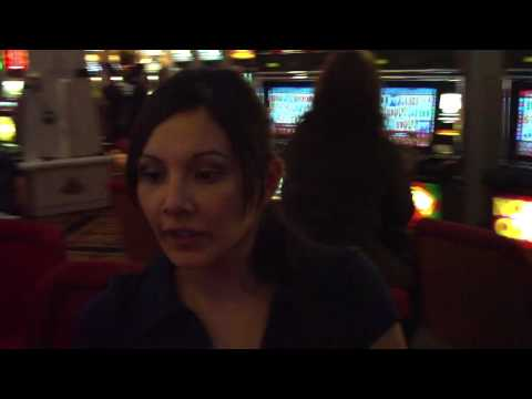 Gambling in Las Vegas!