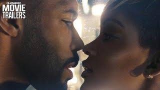A BOY. A GIRL. A DREAM Trailer NEW (2018) - Omari Hardwick Romantic Drama
