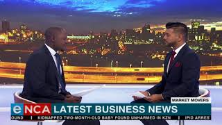 Latest business news with Motheo