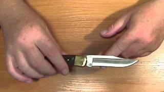 видео качественные ножи Extrema Ratio