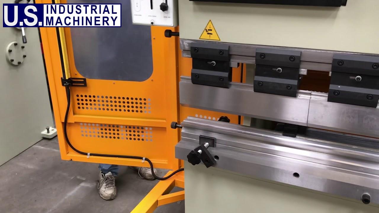 U S  Industrial - Press Brakes, CNC, Hydraulic