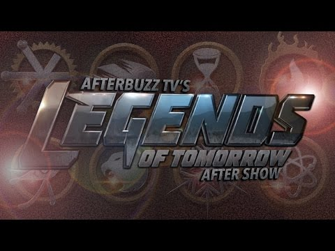 Legends Of Tomorrow Season 2 Episode 3 Review & After Show | AfterBuzz TV
