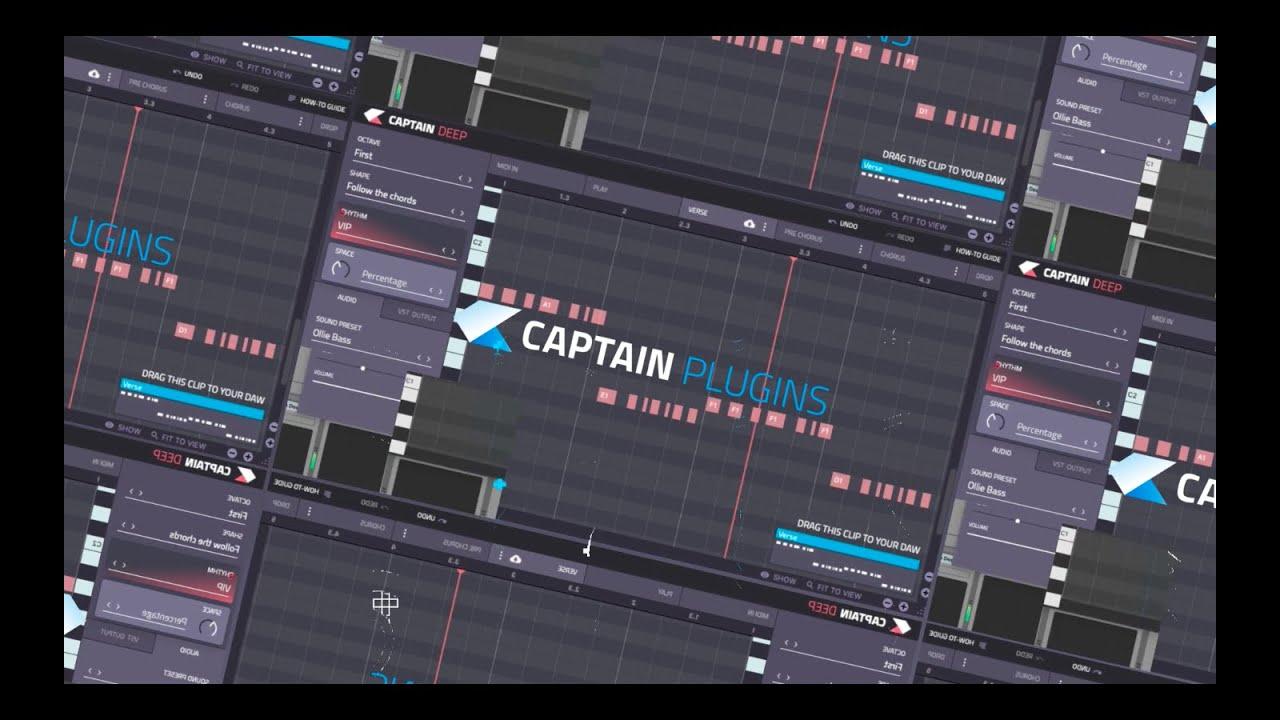 Captain Plugins: How To Integrate FL Studio with Captain Plugins