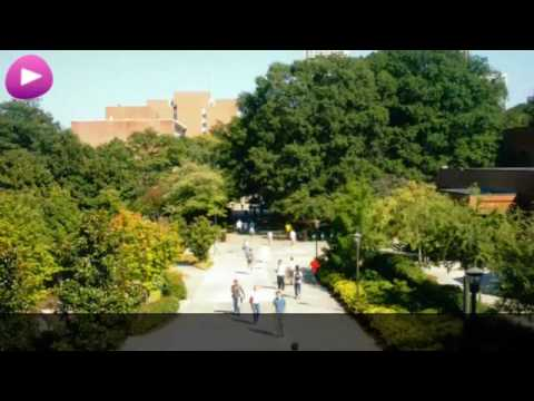 Georgia Institute of Technology Wikipedia travel guide video. Created by Stupeflix.com