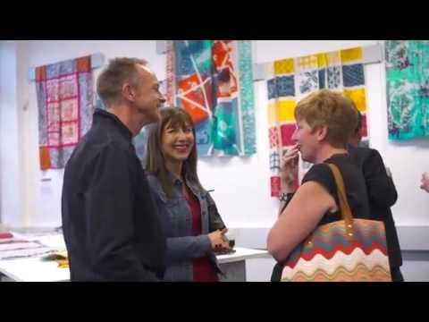 The Big Show 2016 - University of Derby Degree Show