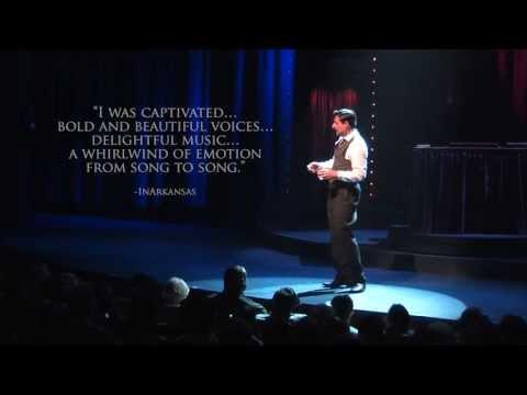 Preview: Arkansas Repertory Theatre presents Pal Joey