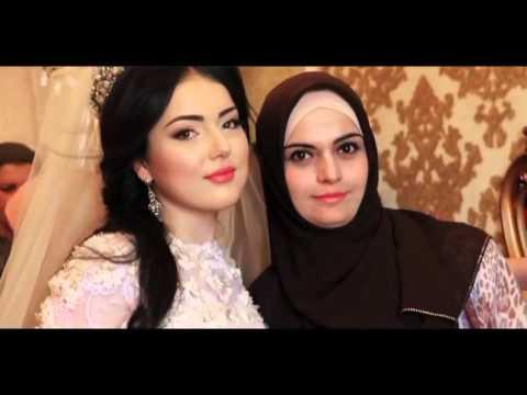 Chechen Wedding 2015