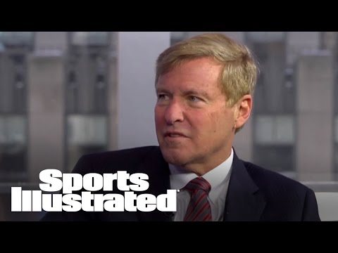 SI Now: Leigh Steinberg on Ryan Leaf