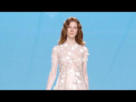 Marco & Maria | Barcelona Bridal Fashion Week 2017 | Exclusive