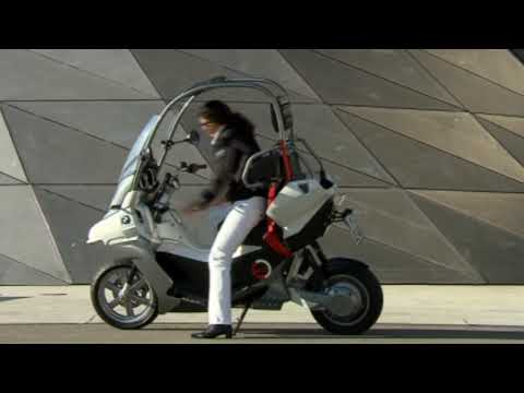 raptors-&-rockets-presents-the-bmw-c1-e-electric-scooter-concept-featuring-vectrix-technology