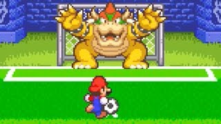 Mario Party Advance - All Bowser Quests