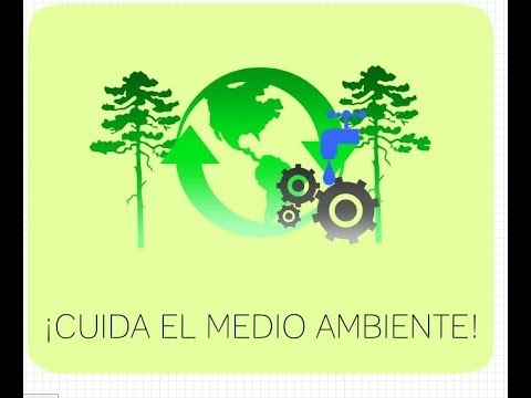 10 Tips Contra La Contaminacion - YouTube