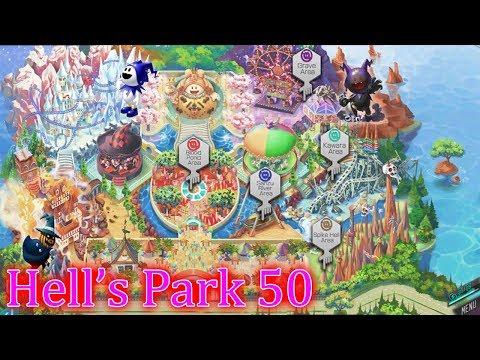 Shin Megami Tensei Liberation Dx2 Hell's Park 50 Boss Alice