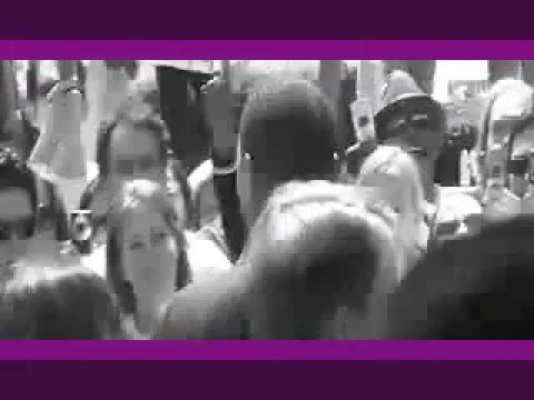 BARACK OBAMA - DEMOCRATIC CANDIDATE - GO OBAMA  GO!!!!!!!!