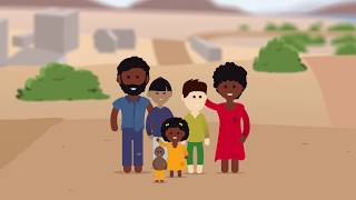 How children experience poverty: Case studies from Tanzania and the Middle East