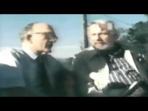 Peter Ustinov and Friends: Specific Relativity  .wmv