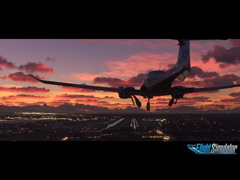 Microsoft Flight Simulator - Pre-Order + Announce Trailer combined from YouTube · Duration:  3 minutes 6 seconds