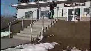 Ollie Sketched 9 Stair Thumbnail
