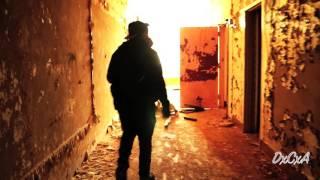 Abandoned Hudson River State Hospital (NY) - Heavy Security