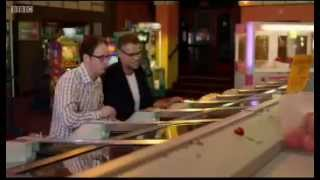 Panorama: Nate Silver uses Elton Amusement Derby...