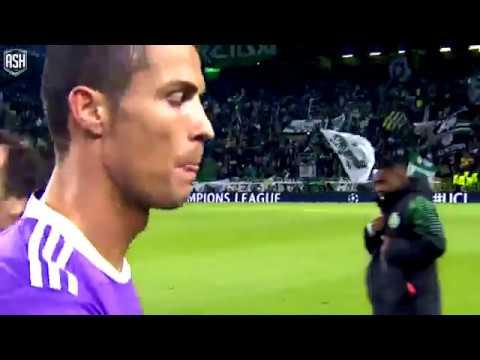 Cristiano Ronaldo vs Sporting Lisbon HD 22-11-2016