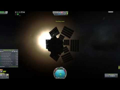 Kerbal Space Program - Interstellar Quest - Episode 55 - Getting Hot