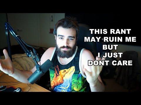 A Rant About FriendlyBaron