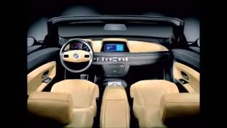 2000 BMW Z9 Convertible Concept