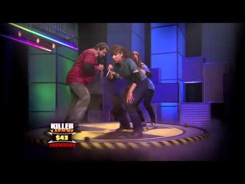 Final Showdown 5 | Killer Karaoke