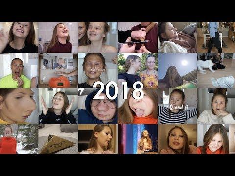MITT 2018 - Skratt, Det Transsexuella Och En Väldigt Massa Kärlek!