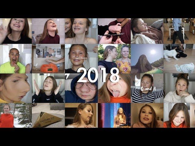 BEST OF 2018 - Skratt, Det Transsexuella Och En Väldigt Massa Kärlek!